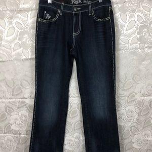 🔥Wrangler rock 47 jeans
